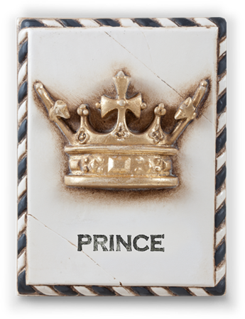 Prince Gold (20th Anniversary)