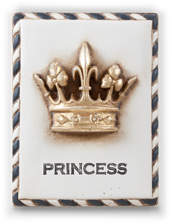 Princess Gold (20th Anniversary)