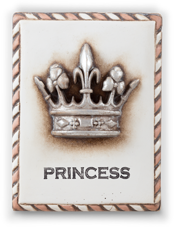 Princess Silver (20th Anniversary)