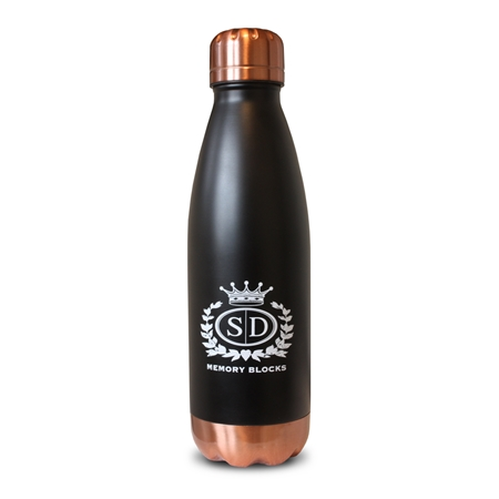Sid Dickens Water Bottle