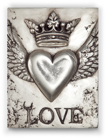 Amour (Silver)