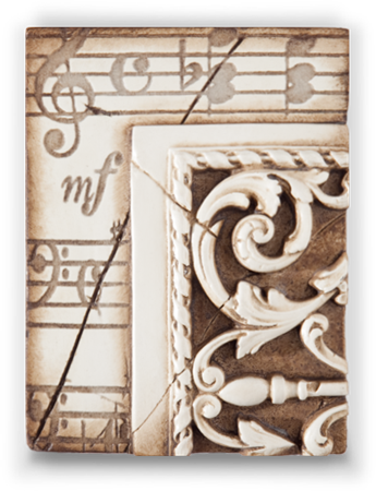 Music with Moulding